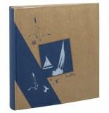 Album photo - 500 pochettes - kraftty - bleu