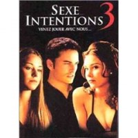 DVD  intentions 3