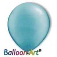 Sachet de 100 ballons Ciel