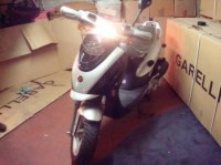 NEUF/NEW :  SCOOTER GARELLI  TIGER 125CC