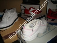 Chaussures / Baskets TACCHINI