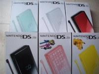 NINTENDO DS LITE RECONDITIONNEES COMME NEUF