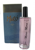 Parfums Femme Merci