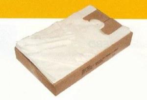 Sacs biodegradable