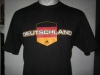 Adidas T shirt Deutschland