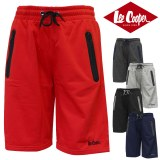 LOT 700 SHORT LEE COOPER® Homme 100% Coton