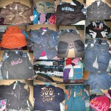 Vêtements DIESEL pour enfants A/H 06/07.