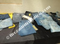 Lots de jeans Multi Marques