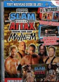 Album Slam Attax Mayhem