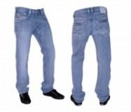 Gros arrivage de jeans diesel 2008 et adidas