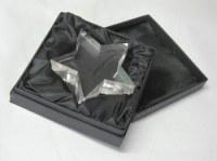 Etoiles cristal clai