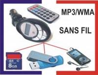 LOT TRANSMETTEUR FM MP3 MP4 IPHONE