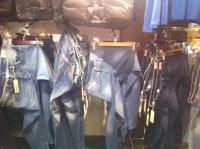 Lot de jean diesel homme femme nouvelle collection
