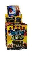 Booster Foot Match Attax Stars Mondiales