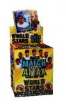 Booster Foot Match Attax Stars Mondiales