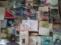 Lots de livres d'occasion avec code Barre
