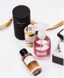 Parfums & Spray de Luxe