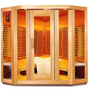 Sauna infrarouge direct limited destockage grossiste - Avis sauna infrarouge ...