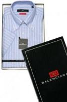 "Lot de 20 chemises de Luxe ""BALENCIAGA"" - DESTOCKAGE"