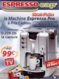 Machine à café italien