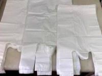 sac plastique bretelle