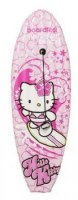 Surf Board Hello Kitty Gonflable