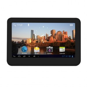 DIFRNCE DIT4350 Tablet, multi-écran tactile Android 4.0