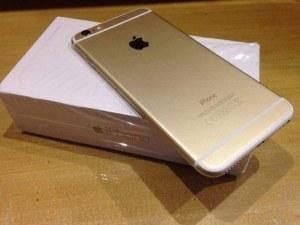 Apple iPhone 6 marque déverrouillage nouvelle usine
