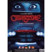 DVD Christine