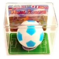 Ballon Magique se Transformant en Footballeur