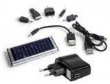 Chargeur solaire multiproduits