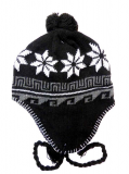 Lot de bonnet peruvien