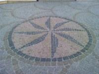 Spécialiste du pavé granit