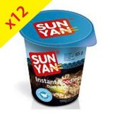 SunYan Cup Noodles Canard