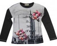 Tshirt Fille6/14ans Subli Naava