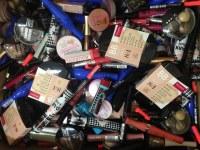 Lot cosmétique destockage maquillage