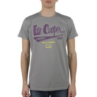 TEE SHIRT LEE COOPER HOMMES NOUVELLE COLLECTION