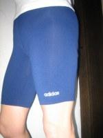 Adidas Cyliste Bleu Foncé
