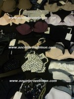 GROSSISTE DESTOCKEUR LOT DE LINGERIE IKKS