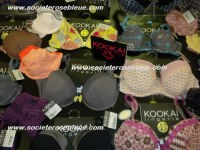 GROSSISTE DESTOCKEUR LOT DE LINGERIE KOOKAI