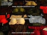 GROSSISTE DESTOCKEUR LOT DE LINGERIE IMPLICITE BY SIMONE PERELE