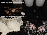 GROSSISTE DESTOCKEUR LOT DE LINGERIE MILLESIA