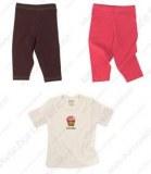 DÉSTOCKAGE : Lot vêtements BIO BB/EFTS KEE-KA