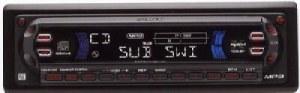 Sony CDX-F5500 - Autoradio MP3 CD-R/CD-RW