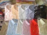 Chemises homme made in France