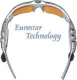 Lunettes MP3 Silver
