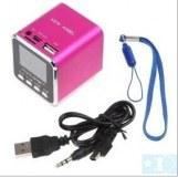 Grossiste,fournisseur chinois : Micro SD TF USB Mini haut-parleur stéréo Musique Lecteu...