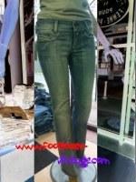 Soldeur CHEROCK 71J Jeans DIESEL A PARIS/AUBERVILLIERS