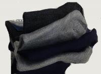 Lot de chaussettes H pack de 5