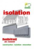 Isolant thermique Neopor